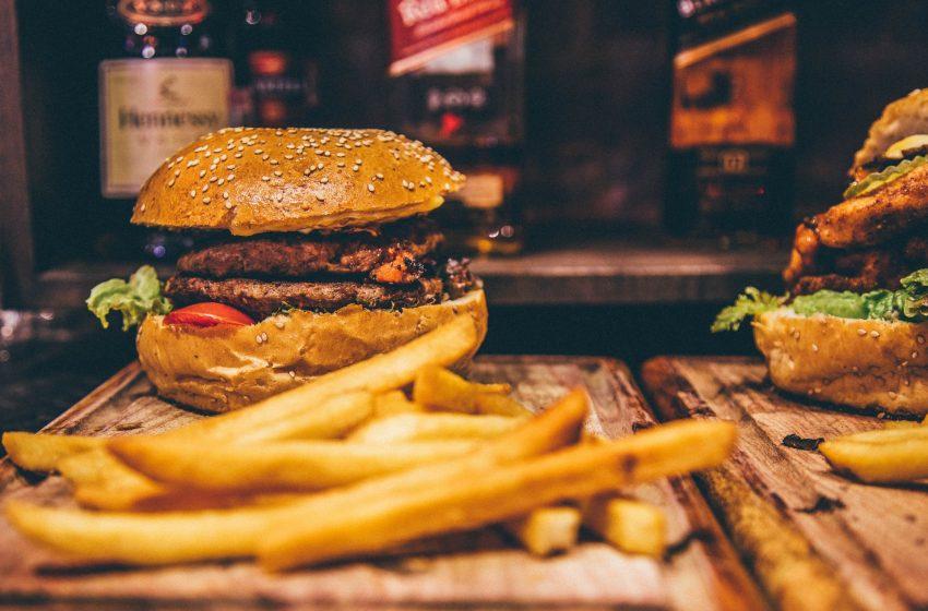 מסעדות ההמבורגרים הכי טובות בדובאי