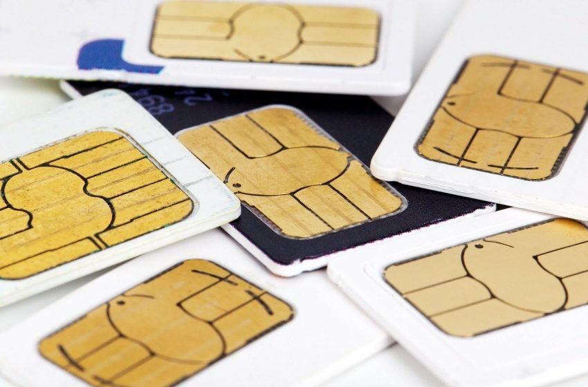 תקשורת וכרטיס סים בדובאי