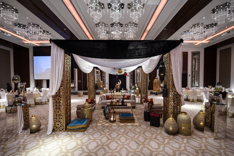 מלון טאג' דובאי